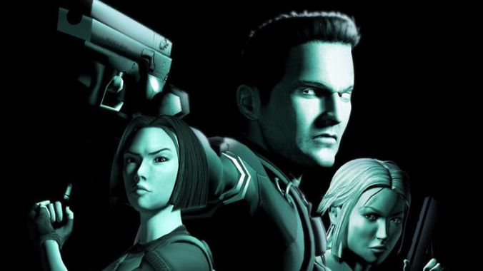 Syphon Filter: Dark Mirror - recenzja