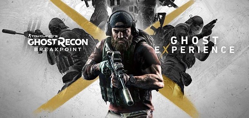 Tom Clancy's Ghost Recon: Breakpoint: Ghost Experience