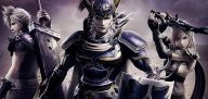 Darmowa Dissidia Final Fantasy NT na PS4 i PC od marca