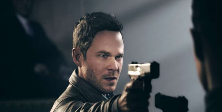 Remedy Entertainment może pracować nad Quantum Break 2