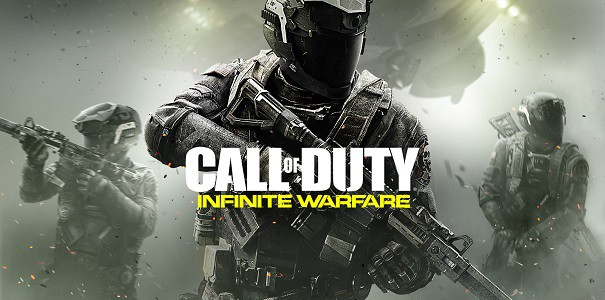 Call of Duty Inifinite Warfare z nową łatką. Co nowego?