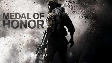 Nowy Medal of Honor pojawi się na PSP?