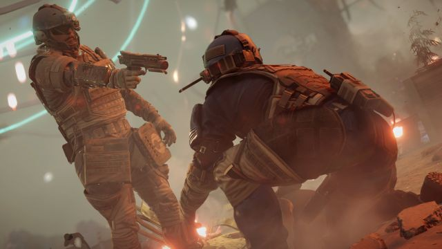 Killzone: Shadow Fall śmiga w 30 klatkach?