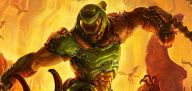 Doom Eternal na Switch w rękach