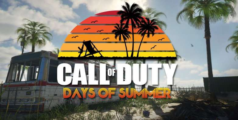Call of Duty Black Ops 3. Co w Days of Summer?