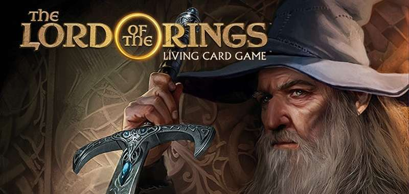 The Lord of the Rings: Adventure Card Game zaprasza do zabawy