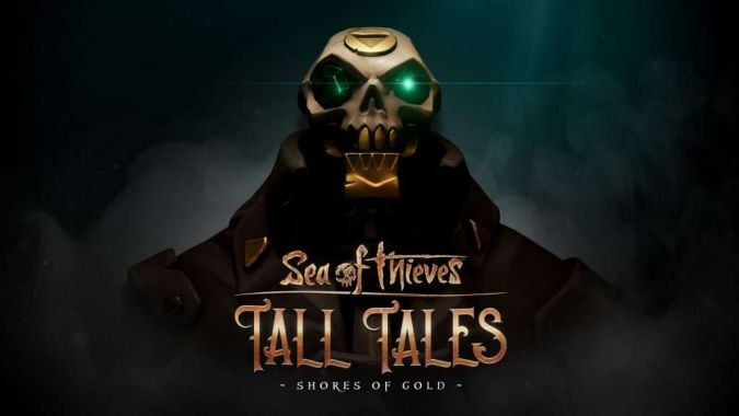 Sea of Thieves: Tall Tales