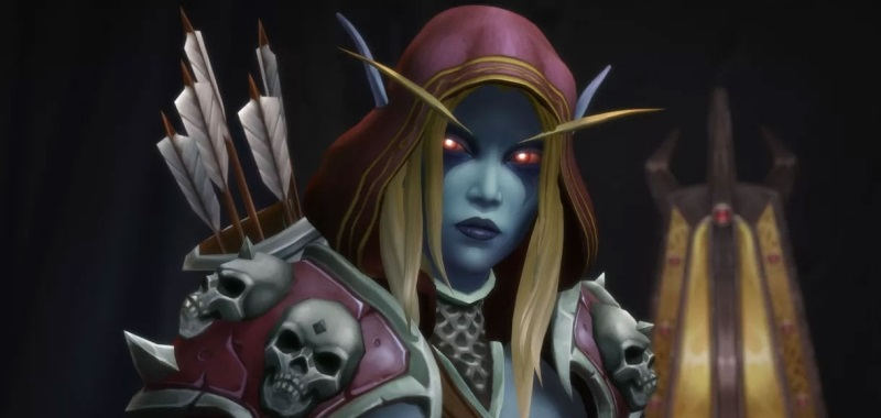 World of Warcraft: Shadowlands z nowymi atrakcjami. Ujawniono Chains of Domination