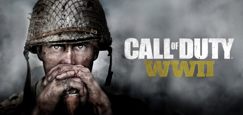 Call of Duty WWII PS Plus