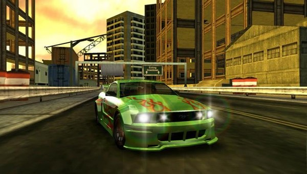 Recenzja Need for Speed: Most Wanted 5-1-0