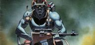 Rogue Trooper Redux. Rebellion wskrzesza znanego shootera