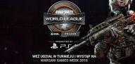 Call of Duty World League w Polsce. Gracze zawalczą o 10000 euro