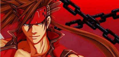 Guilty Gear 20th Anniversary Edition zmierza na Nintendo Switch