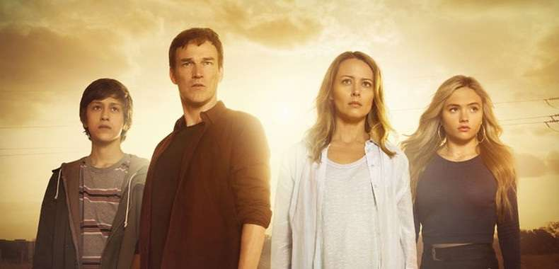The Gifted serial FOX