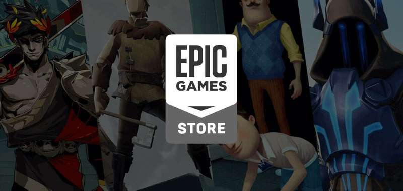 Epic Games Store ze zmianami
