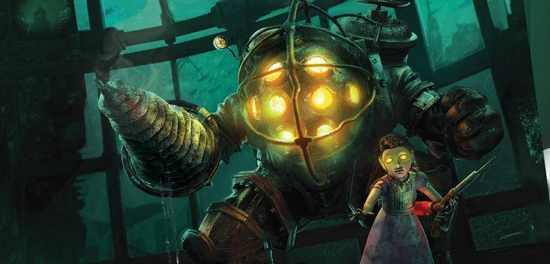 BioShock: The Collection ponownie oceniony. Gra trafi na PlayStation 4, Xbox One i PC