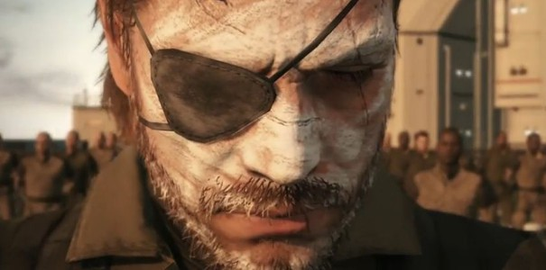 Big Boss wraca do Mother Base - japoński zwiastun MGS V: The Phantom Pain