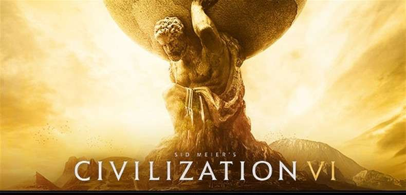 Sid Meier's Civilization VI: Gold Edition do zgarnięcia za 99 usd