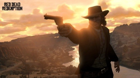 Wideo: Outlaws to the End