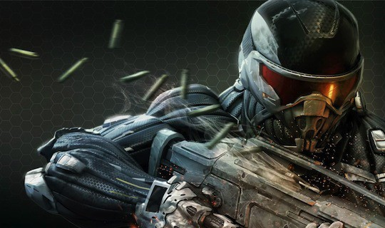 Crysis 3 - broń idealna