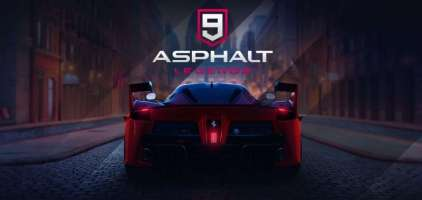 Asphalt 9: Legends debiutuje na Nintendo Switch