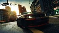 Nutka PS3 Site: Ridge Racer: Unbounded