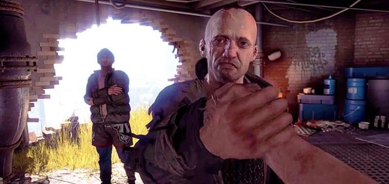 Dying Light 2 Techland i Cenega