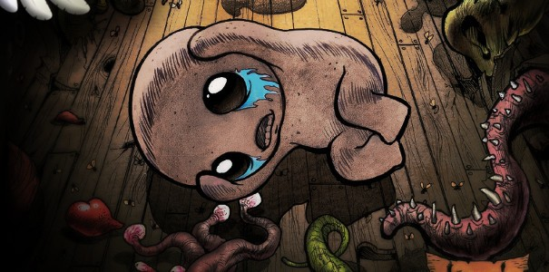 Dodatek do The Binding of Isaac: Rebirth wydłuży grę o dobre 100-200 godzin