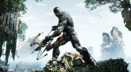 Pierwsze DLC do Crysis 3 to... The Lost Island