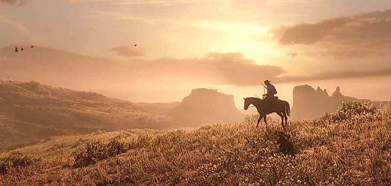 RDR 2 patch