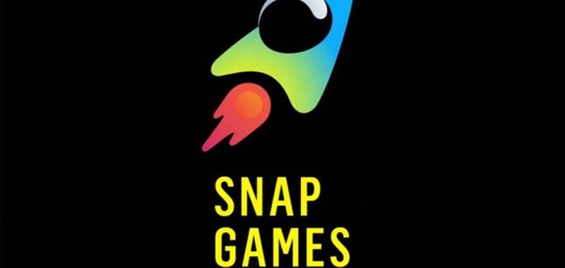 logo snap games