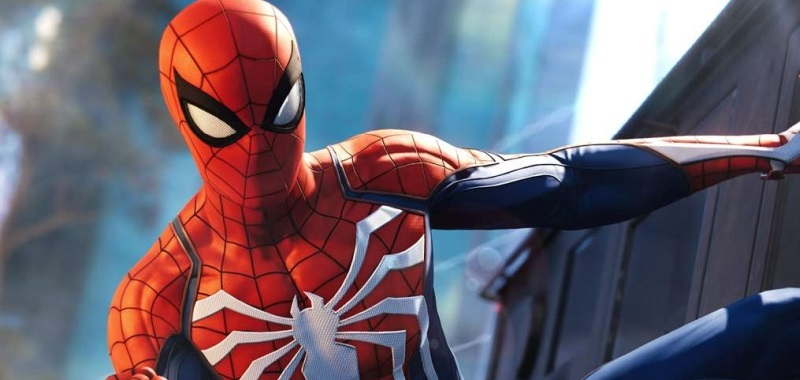 Spider-Man Remastered nowy patch