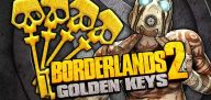 100 złotych kluczy SHiFT do Borderlands 2