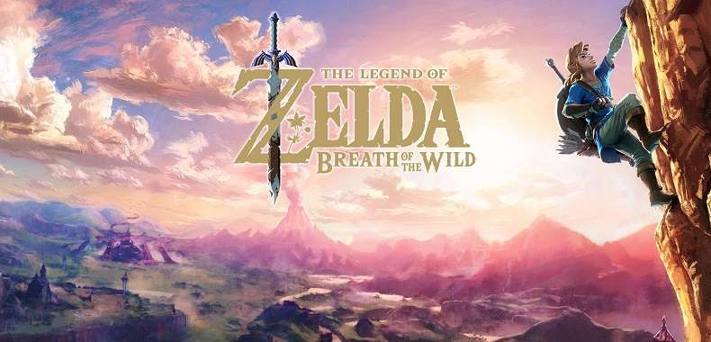 The Legend of Zelda: Breath of the Wild. Porównanie grafiki Switch vs. Wii U