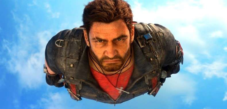 Just Cause 3 z trybem multiplayer
