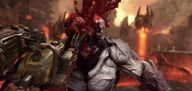 DOOM Eternal na krwawym materiale. 45 killów w 2 minuty