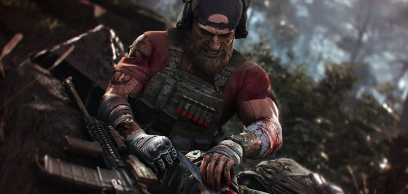 Ghost Recon: Breakpoint,
