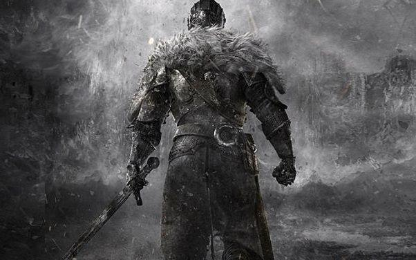 Digital Foundry bada Dark Souls 2 na PlayStation 4