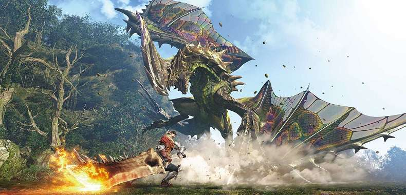 Monster Hunter World nawiązuje współpracę z Assassin's Creed: Origins