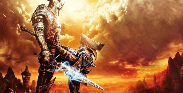 THQ Nordic kupiło prawa do Kingdoms of Amalur