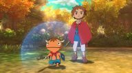 Ni No Kuni: Wrath of the White Witch otrzyma darmowe DLC
