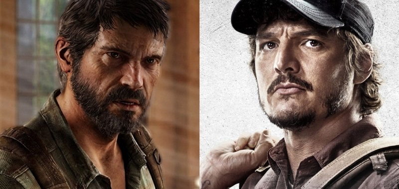 The Last of Us - Pedro Pascal