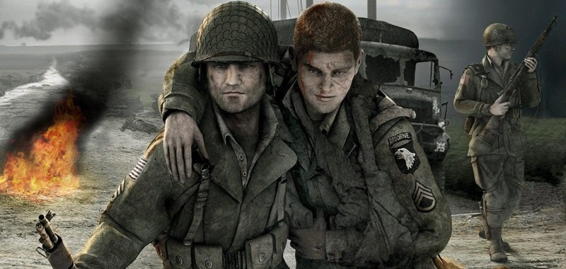 Brothers In Arms serial