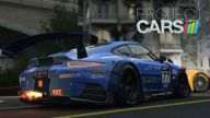 Deweloperzy Project CARS