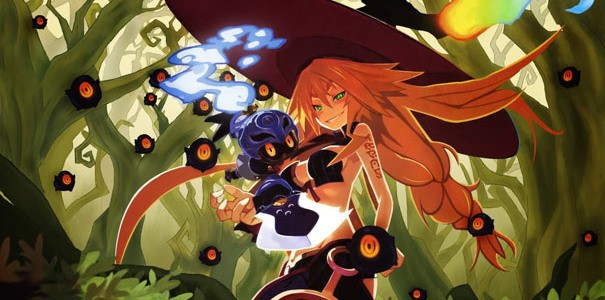 Demo The Witch And The Hundred Knight Revival dostępne w Japonii