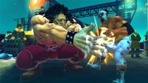 Ultra Street Fighter IV omówiony na nowym materiale wideo