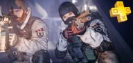 Rok PlayStation Plus + Rainbow Six: Siege w gratisie