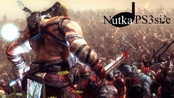 Nutka PS3 Site: Viking: Battle for Asgard