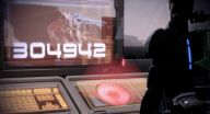 Introdukcja do Mass Effect 3 na trailerze