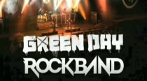 Green Day: Rock Band na horyzoncie